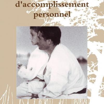 """Livre """"L'Art Martial, une voie d'accomplissement personnel"""""""